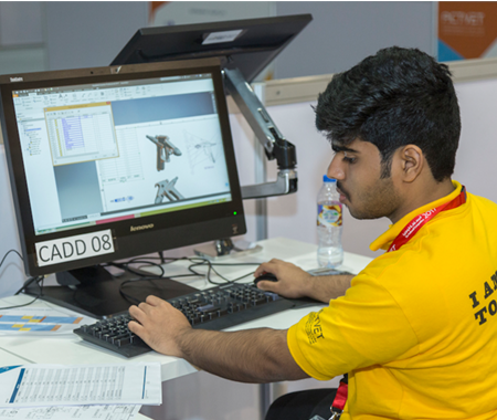 Mechanical Engineering Design - CAD